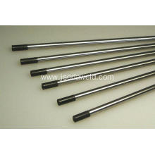 150mm WL10 Black Tungsten Electrode